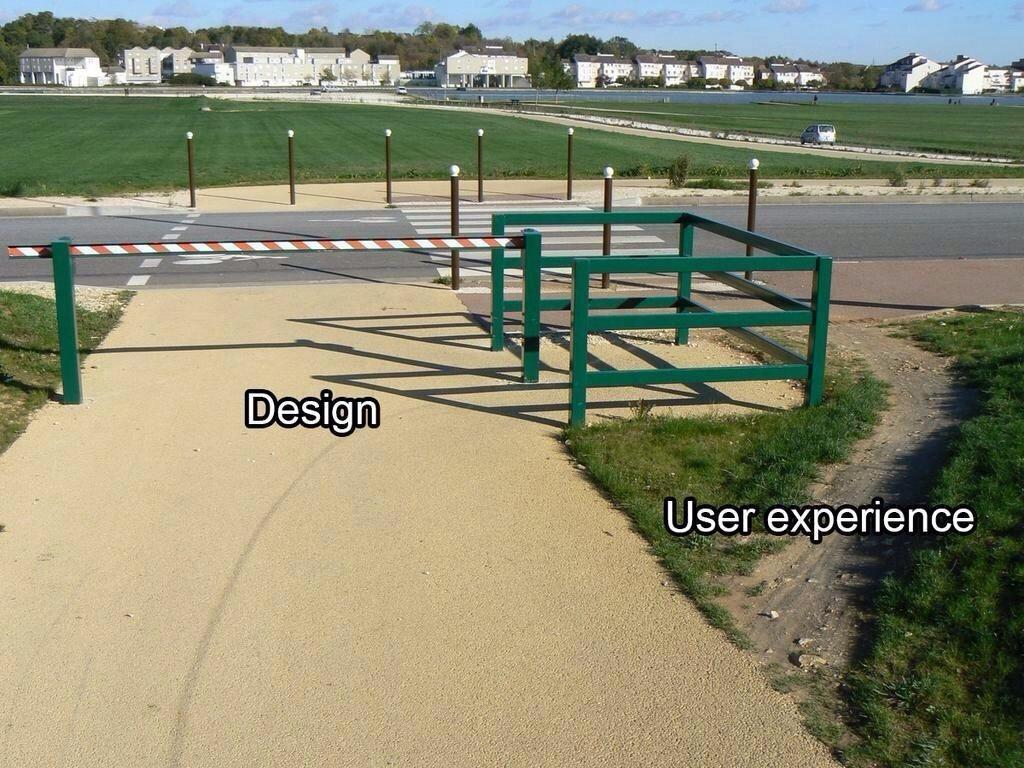 ux-pathway Interesting Content for Boring Industries